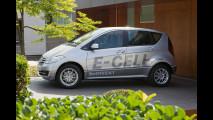 Mercedes Classe A E-CELL