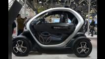 Renault al Motor Show 2012