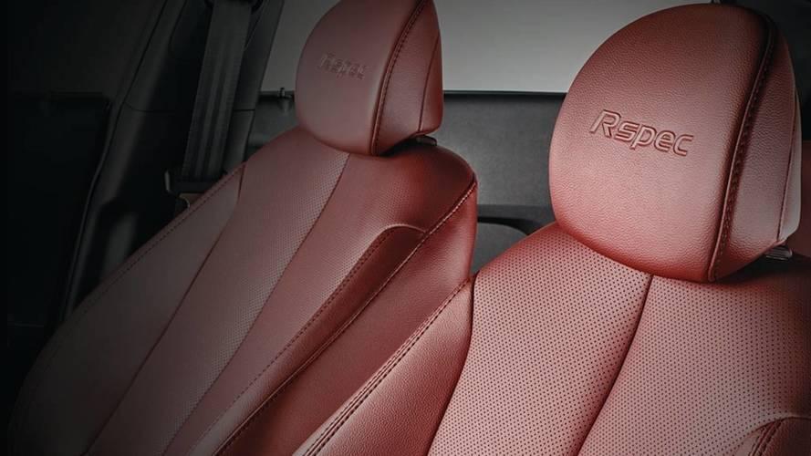 Hyundai HB20 R spec Limited