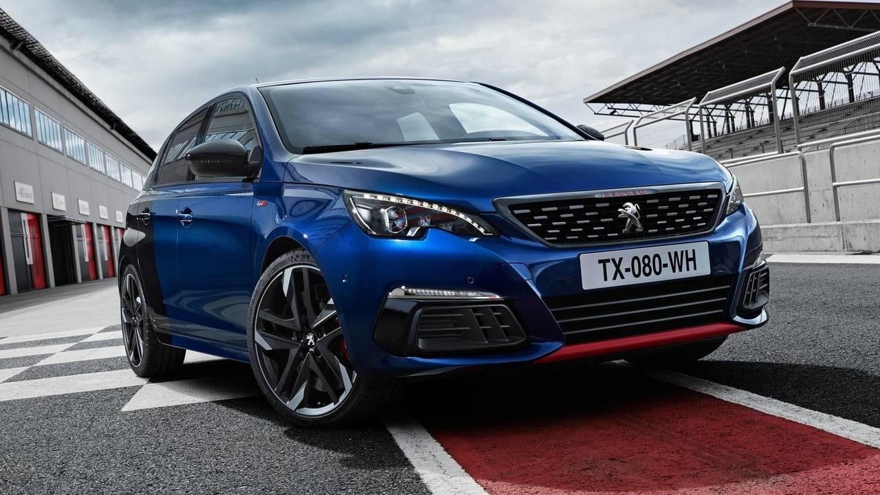1 - Peugeot