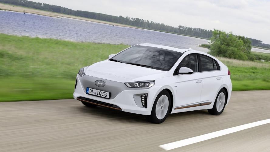 Hyundai e Grab inseme per servizi di car-sharing