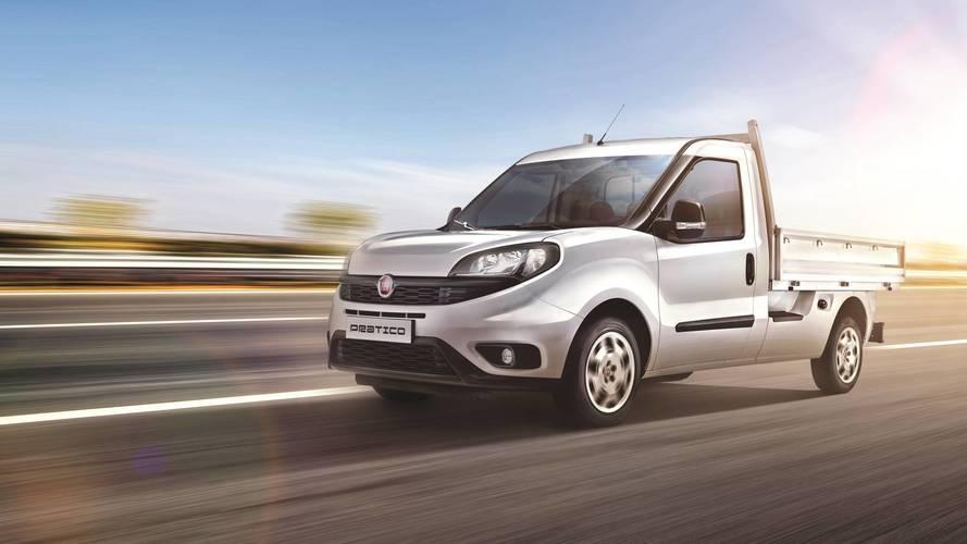 Ticari Fiat modellerinde Temmuz fırsatları