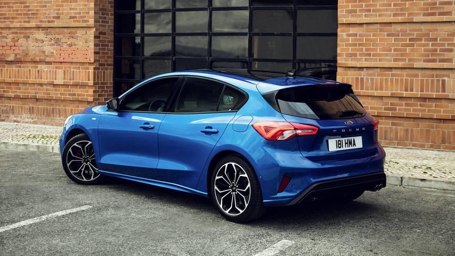 Yeni Ford Focus'un tasarımını Çin'in talepleri etkilemiş