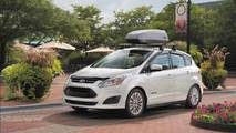 9. Ford C-Max