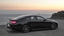 Az új Mercedes-AMG CLS53