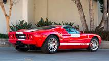 2006 Ford GT Auction