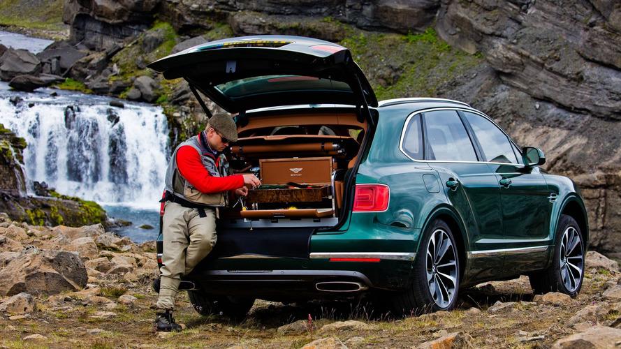 Bentley adlı giyim firması, otomobil üreticisi Bentley'i yendi