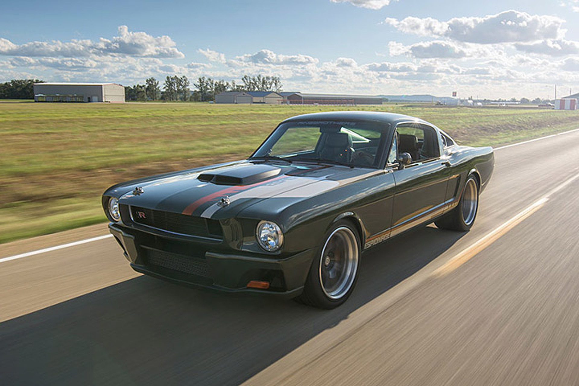 Luxury Ford Mustang Muscle Car Ornament - Classic Cars Ideas - boiq.info