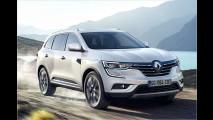 Der neue Renault Koleos
