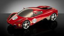 Ferrari Millechili
