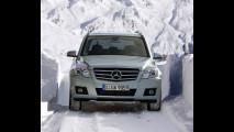 Mercedes GLK 220 CDI