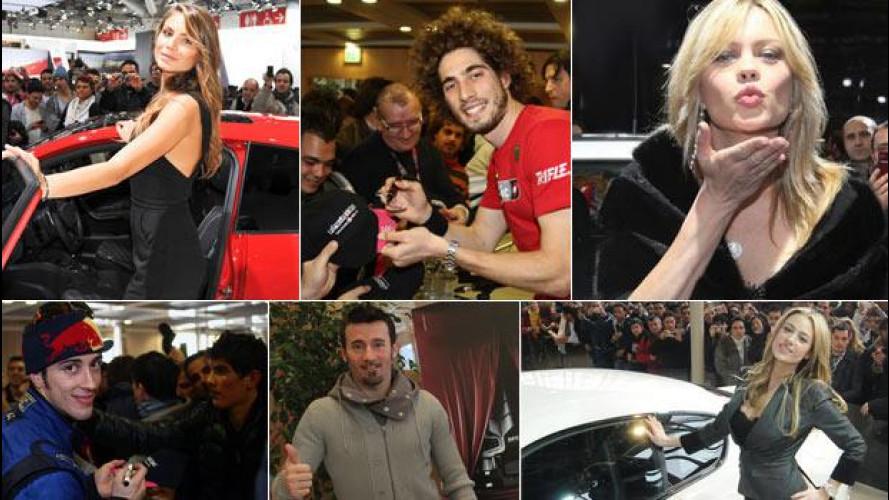 Motor Show, c'era una volta il Salone di Bologna
