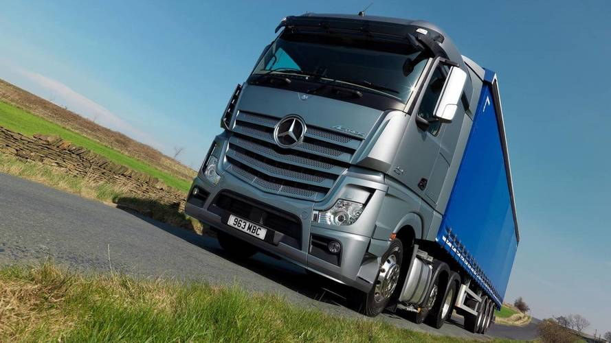 Haulage industry body slams emissions cheats exposed on TV