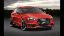 Audi AS3 ABT