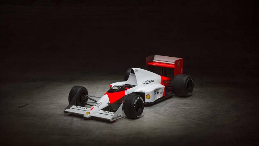 McLaren Carbon Composites Technology Center