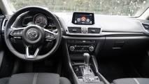 2017 Mazda3 1.5 SkyActiv-D Power