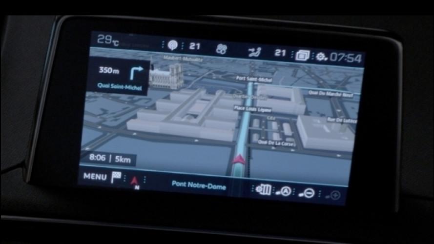 La Peugeot 208 ora è più
