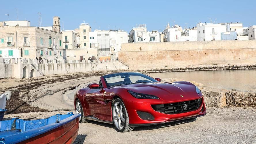 2018 Ferrari Portofino: First Drive