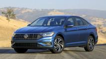 VW Jetta: Neuauflage in Detroit