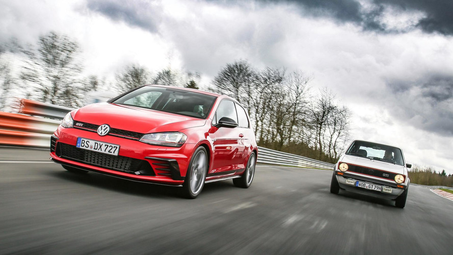 Everything You Need To Know About The Golf GTI