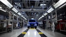 300,000'inci Mercedes-Benz G-Serisi