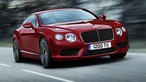 Bentley Continental GT V8 / GTC V8