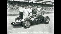 John Cooper a Indianapolis nel 1961