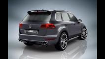 Volkswagen Touareg ABT