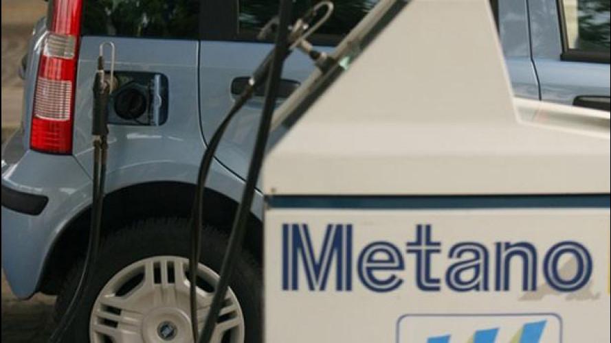 Auto a metano, i costi di gestione reali