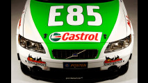 Volvo ECCT a bioetanolo