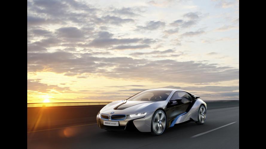 BMW i App Games