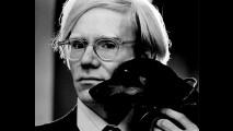 La Rolls-Royce Silver Shadow di Andy Warhol