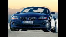 Le BMW Alpina