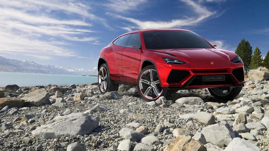 Lamborghini, Urus'un en güçlü SUV olacağının sözünü veriyor
