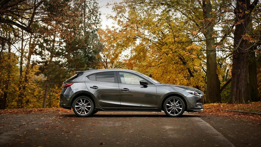 Mazda - Skyactiv-X, le moteur essence plus sobre que le diesel ?