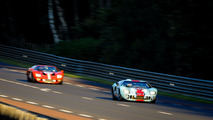 2016 - Le Mans Classic