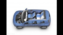 Volkswagen Taigun Concept