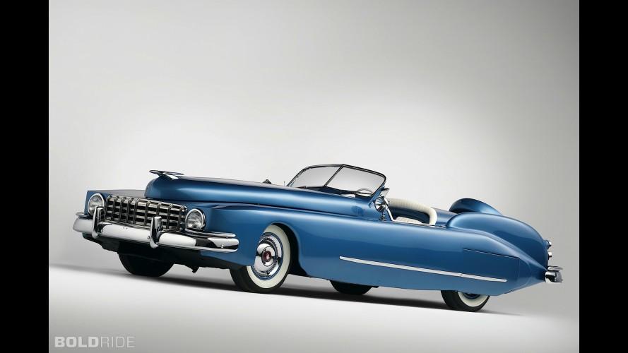 Mercury Custom Bob Hope Special