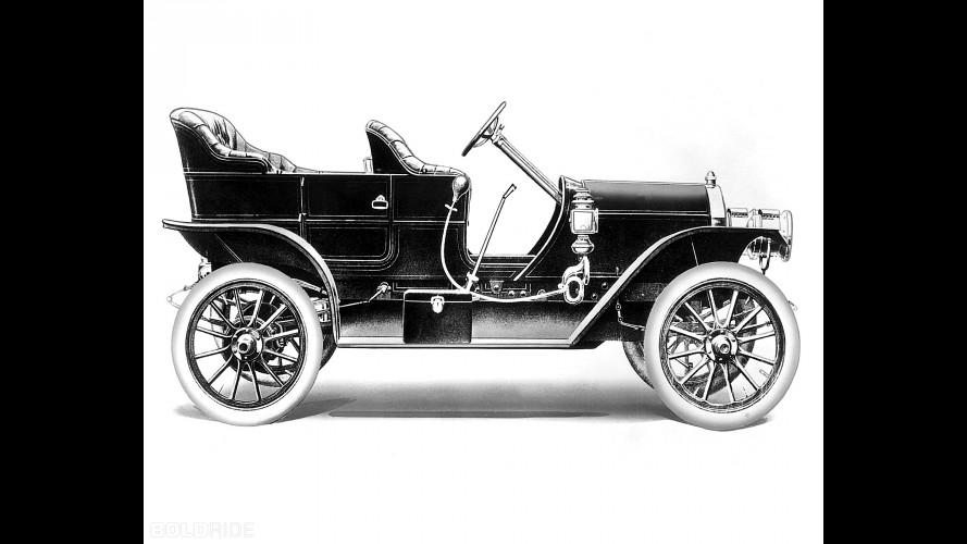Oakland Model A