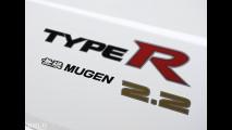 Honda Civic Type R Mugen 2.2