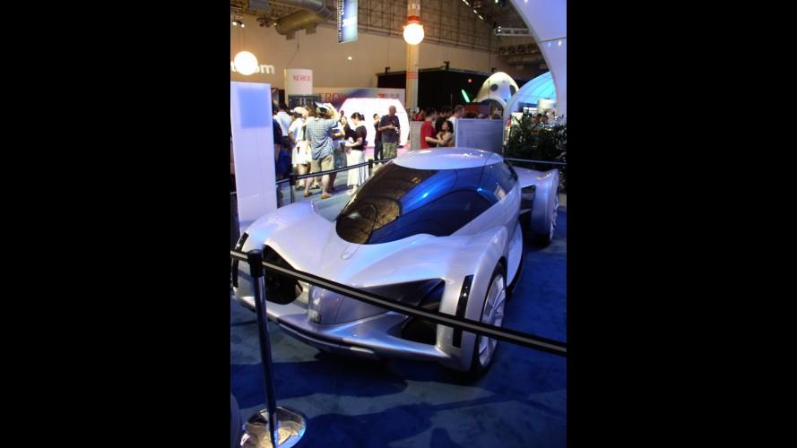 GM AUTOnomy Concept