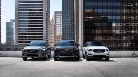 Volvo ne participera pas au Salon de Genève 2019