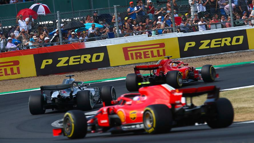 The 'stupid' F1 conspiracy theory that can finally die