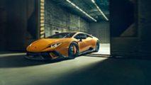Lamborghini Huracan Performante by Novitec
