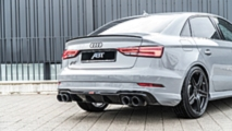 ABT'den Audi RS3 Sedan