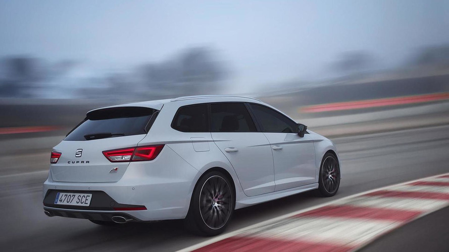 Seat planning hot Cupra models with diesel engines
