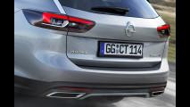Nuova Opel Insignia Country Tourer