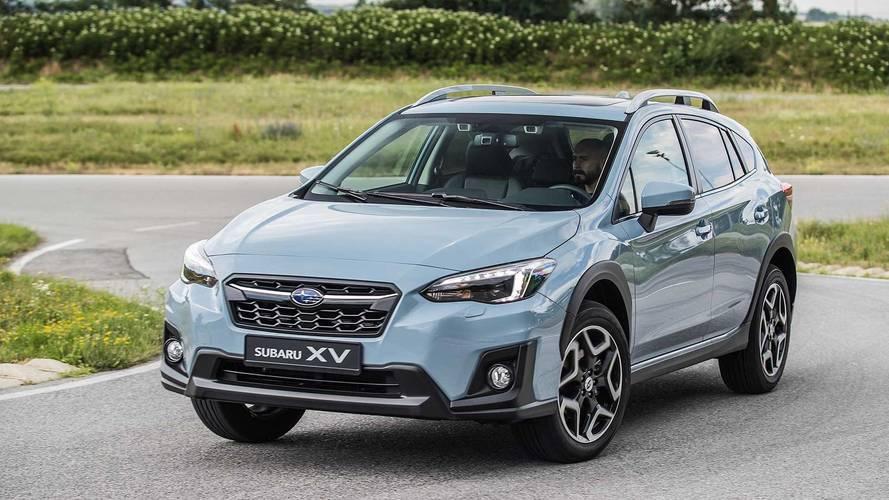 Novo Subaru XV chega ao Brasil em duas versões a partir de R$ 114.900