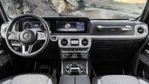 Mercedes-Benz Clase G 2019
