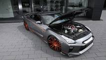 Nissan GT-R by Wheelsandmore